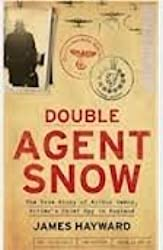 Double Agent Snow Ha