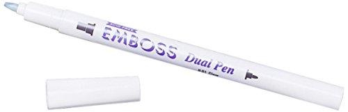 KnorrPrandell 1519000 Embossing Dual-Pen -