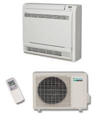 DAIKIN FVXS35F AIR CONDITIONER INDOOR UNIT COLOR BLANCO - AIRE ACONDICIONADO (39 DB  MONTAR EN LA PARED  510 M³/H  564 M³/H  70 CM  21 CM)