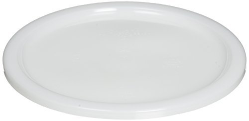 Cambro RFSC6148 Round Storage Container Lid, 6 and 8 Quart,