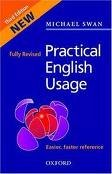 Practical English Usage 3th (third) edition Text Only
