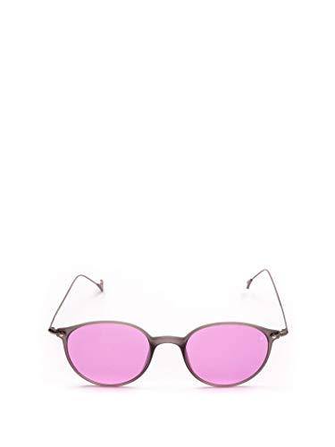 Eyepetizer occhiali da sole donna niccc33 metallo marrone