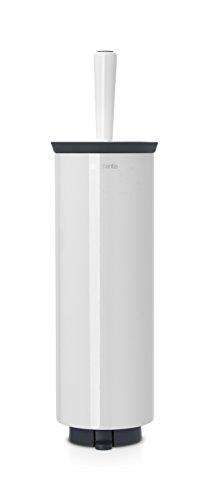Toilettenbürstengarnitur / Pure White