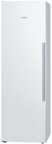 Bosch KSV36AW41 Serie 6 Kühlschrank / A+++ / 75 kWh/Jahr / Kühlen: 348 L / Weiß / Superkühlen / Flexshelf