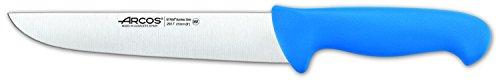 Arcos 2900 - Cuchillo de carnicero, 210 mm (f.display)