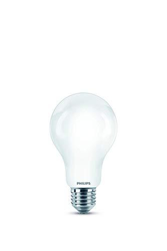 Philips LEDclassic Lampe, ersetzt 100W, E27, neutralweiß (4000 Kelvin), 1521 Lumen, Matt -