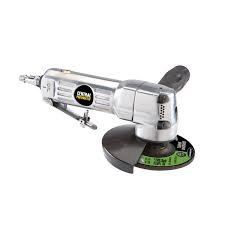 4in Heavy Duty Air (TOOLSCENTRE PPAG-4L Heavy Duty Air Angle Grinder)