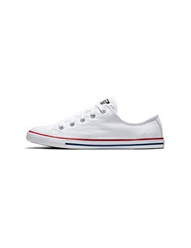 Converse Damen Sneaker Weiss 38 EU