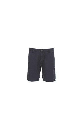 Napapijri Herren Shorts Nayerou Popeline Blau