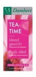 regime-minceur-tisane-damhert-tea-time-poids-ideal-2-boites