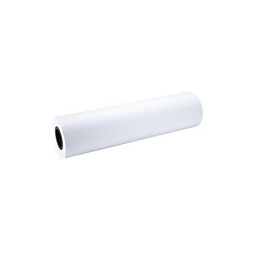 MILAYA JI Bin Shop® A3 Reel Engineering Kopierpapier Druckpapier CAD Zeichnung Papier Kopierpapier 297 * 150 Meter 80g ++