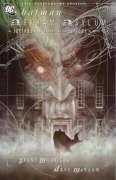 Batman: Arkham Asylum por Grant Morrison
