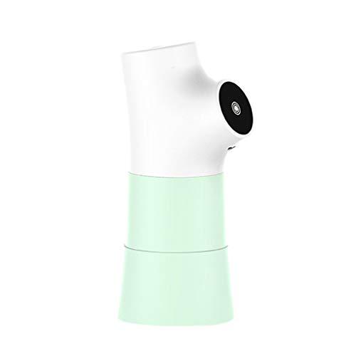 MNRIUOCII-Humidificador de Lámpara de Ultrasónico Difusor de Aceites Esenciales Recargable por USB Musaraña de árbol Apagado Automático Sin Agua para Hogar, Oficina, Habitación