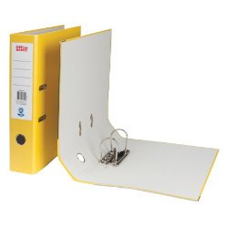 foolscap-lever-arch-file-yellow-each