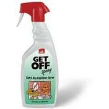 best spray to keep cats from scratching furniture