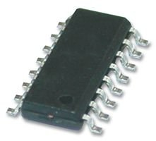 COUNTER, BCD, 40MHZ, SOIC-16 HEF4518BT,652 Di (40 Counter)