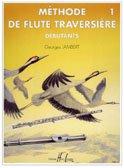 Methode de Flûte Vol.1 Débutants --- Flûte par Lambert Georges