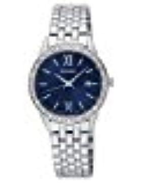 Seiko Damen-Armbanduhr SUR691P1