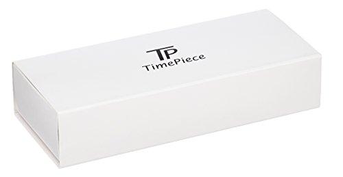 Time Piece Herren-Funkuhr TPGA-10227-77L