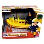 Sam le Pompier - Coffret du Bateau du Pompier Sam ...