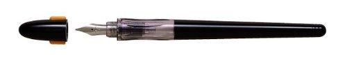 pilot-plumix-stylo-plume-extra-large-noir