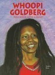 Whoopi Goldberg (Junior Black Americans of Achievement) by Sandor Katz (1996-11-03)