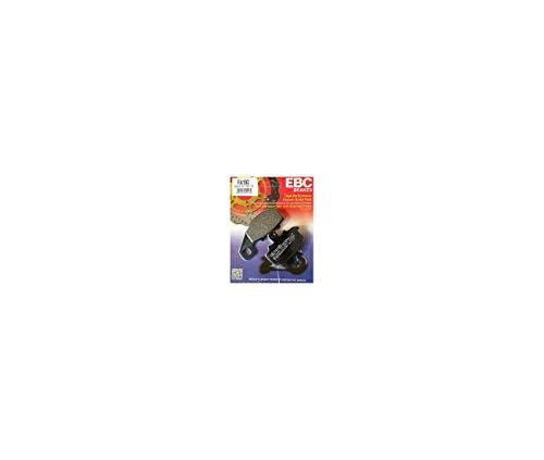 KAWASAKI Z750 S-04/N/06-Z 1000-03/06-S1094N-Pastiglie freno posteriore