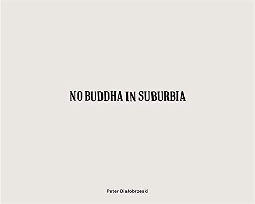No Buddha in Suburbia - Partnerlink