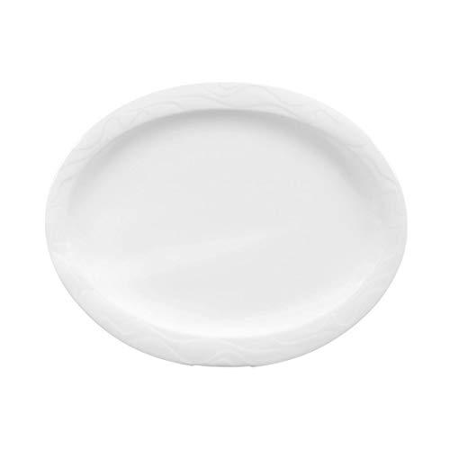 Seltmann Weiden  001.044396 Teller oval 29 cm Allegro