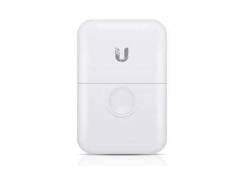 Ubiquiti Networks ETH-sp-g2weiß Überspannungsschutz-Protektoren Überstrom-Schutz (500A, weiß, 80g, 91mm, 61mm, 32,5mm)