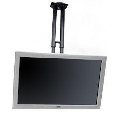 Preisvergleich Produktbild Phoenix Technologies - SOPORTE DE TECHO Phoenix para PANTALLA TV Hasta 50KG Negro