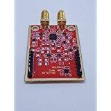 ADL5519 Dual Channel RF Power Meter für ARDUINO oder Stand-alone 1 MHz - 10 GHz (A) Meter Ham Radio