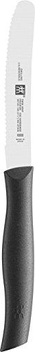 Image of Zwilling 38725120 Twin Grip Universalmesser, Friodur Klinge, 120 mm, schwarz