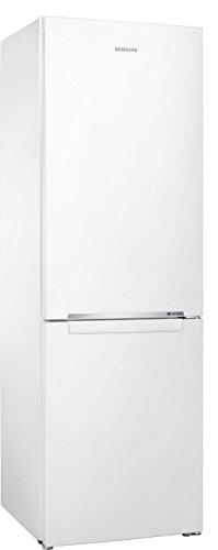 Samsung RB3000 RL33N300NWW/EG Kühl-Gefrier-Kombination/A+++/185 cm/175 kWh/Jahr/217 L Kühlteil/98 L Gefrierteil/No Frost Plus/Cool Select Duo/Weiß