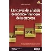 Claves del analisis economico-financiero de la empresa (+CD)