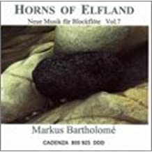 Horns of Elfland-Contemporary [Import USA]