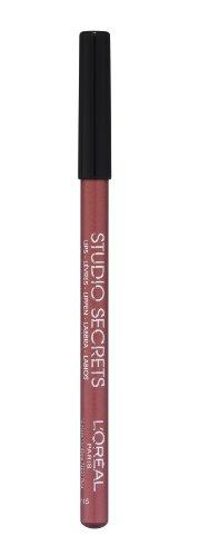 Crayon Contour des Lèvres - Studio Secrets - N°012 Nude - L'Oréal