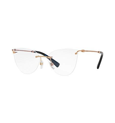 Brillen Valentino VA 1012 ROSE GOLD Damenbrillen