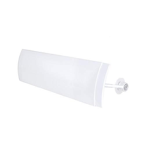 Webla - Parabrisas universal acondicionador aire Parabrisas