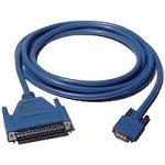 Cisco Systems 2600 Zubehör Kabel RS449 DTE Stecker für WIC-2T/WIC-2A/S (Ersatzteil) (2600 Cisco)