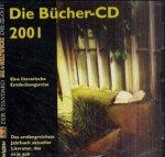Die Bücher-CD 2001