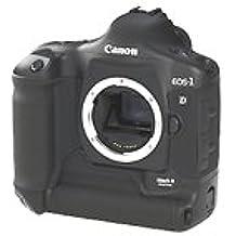 Canon Appareil photo Réflex numérique EOS 1D Mark II (boîtier seulement)