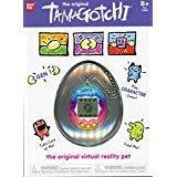 Bandai Tamagotchi Elektronisches Spiel, Regenbogenfarben Original Version