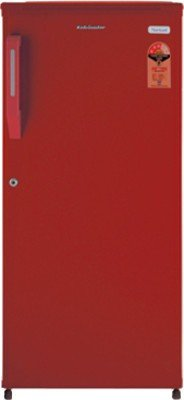 Kelvinator Kn183e 170 L Single Door Refrigerator