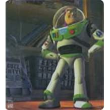 """Toy Story """"Buzz"""" Mouse Pad with CD-ROM"""