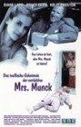 Das teuflische Geheimnis der verrückten Mrs. Munck [VHS]
