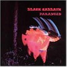 Paranoid [Musikkassette]
