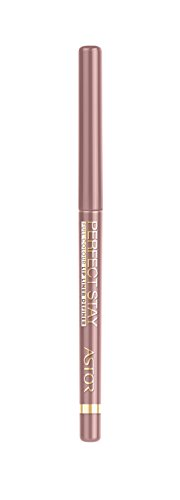 Astor Perfect Stay Full Colour Lip Liner Definer, Silky Rose, 001, 1er Pack Astor Rose