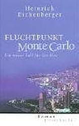 Fluchtpunkt Monte Carlo: Ein neuer Fall für Sir Alec