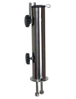 Preisvergleich Produktbild ZEBRA Urbino Edelstahlhülse